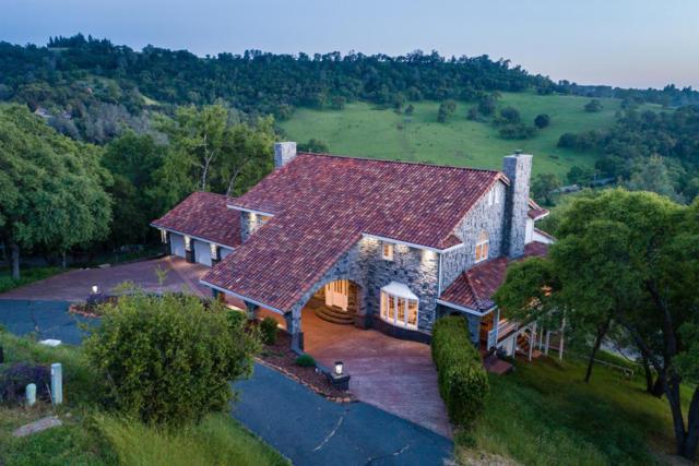 149 Ridgecrest Court, Sutter Creek, CA 95685 (MLS #18028974) :: Team Ostrode Properties