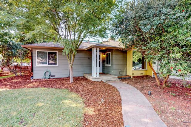 420 9th Street, Davis, CA 95616 (MLS #18029004) :: Dominic Brandon and Team