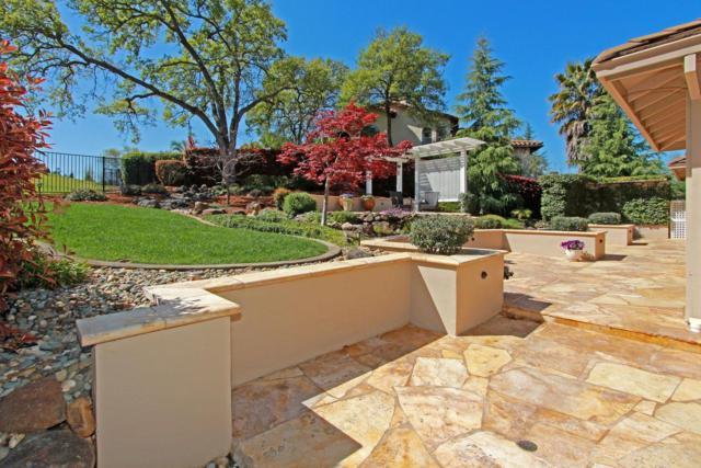 14703 Guadalupe Drive, Rancho Murieta, CA 95683 (MLS #18029223) :: Team Ostrode Properties