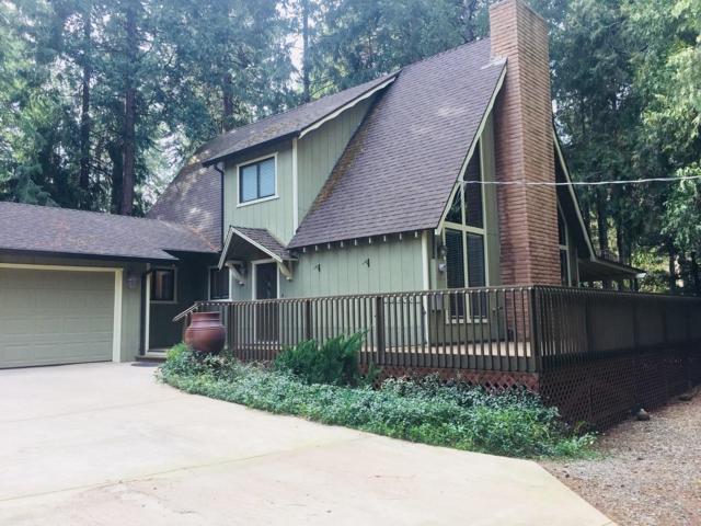 27090 Lake Drive, Pioneer, CA 95666 (MLS #18029464) :: Heidi Phong Real Estate Team