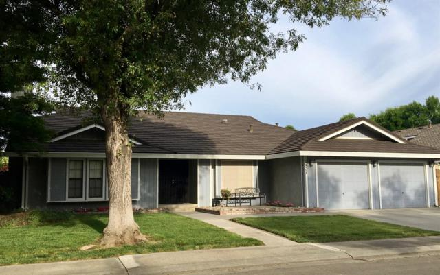 1437 Remington Place, Modesto, CA 95358 (MLS #18030277) :: Heidi Phong Real Estate Team