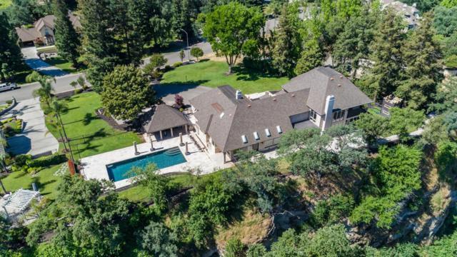 11409 Scarlet Oak Drive, Oakdale, CA 95361 (MLS #18030452) :: Heidi Phong Real Estate Team