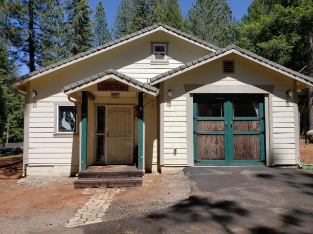 7016 Sugar Pine Drive, Grizzly Flats, CA 95636 (MLS #18030519) :: Heidi Phong Real Estate Team