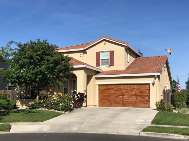 35 Bella Flora Lane, Patterson, CA 95363 (MLS #18030600) :: The Del Real Group