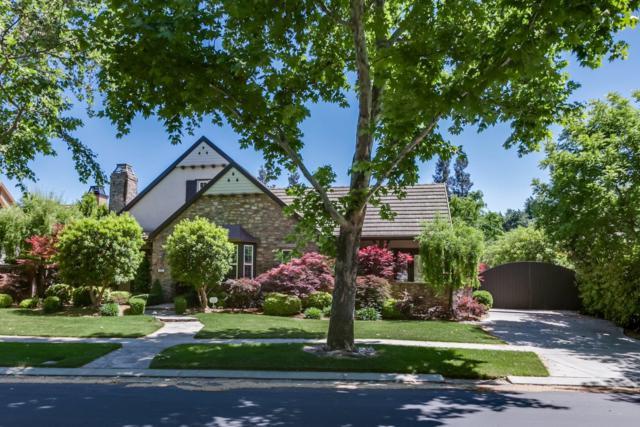 1924 Fairway Oaks Drive, Ripon, CA 95366 (MLS #18030728) :: The Merlino Home Team