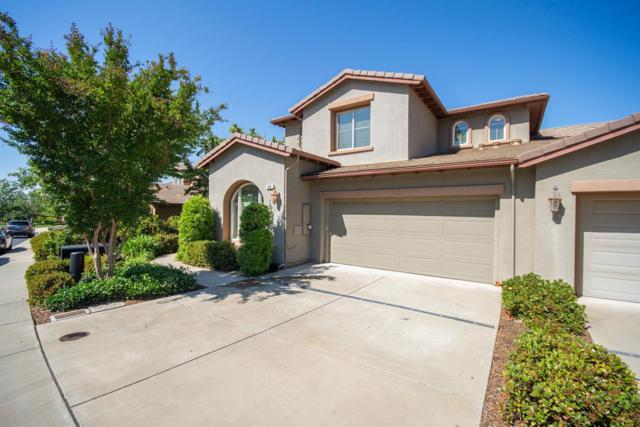 416 Syrah Court, El Dorado Hills, CA 95762 (MLS #18030740) :: Heidi Phong Real Estate Team