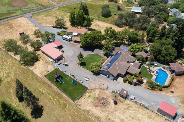5770 Coyote Pass Road, Shingle Springs, CA 95682 (MLS #18030829) :: Heidi Phong Real Estate Team