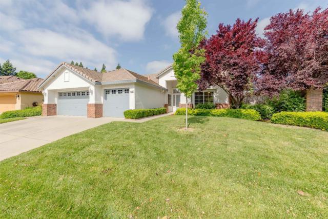 4880 Knightswood Way, Granite Bay, CA 95746 (MLS #18031238) :: The Merlino Home Team