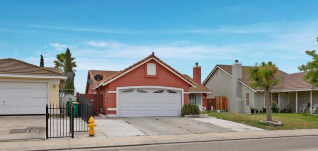 2730 Wausa Way, Stockton, CA 95206 (MLS #18031367) :: The Merlino Home Team