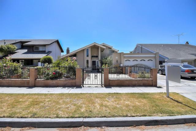 3238 Orange Street, San Jose, CA 95127 (MLS #18031607) :: Heidi Phong Real Estate Team