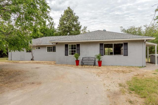 3858 Green Acres Lane, Loomis, CA 95650 (MLS #18031703) :: The Merlino Home Team