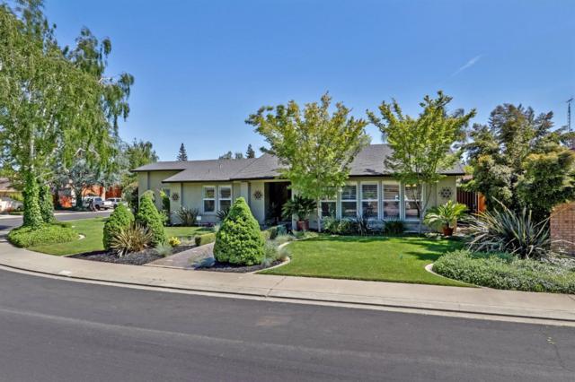 6737 Panorama Drive, Riverbank, CA 95367 (MLS #18031797) :: Heidi Phong Real Estate Team
