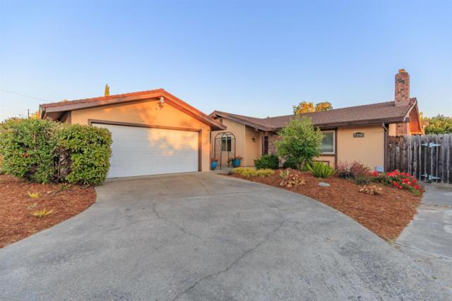 7310 Winding Way, Fair Oaks, CA 95628 (MLS #18032153) :: The Merlino Home Team