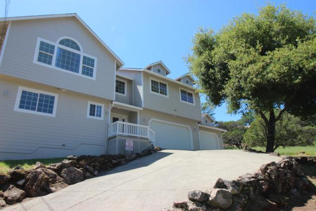 18277 North Shore Drive, Lower Lake, CA 95467 (MLS #18032188) :: Heidi Phong Real Estate Team