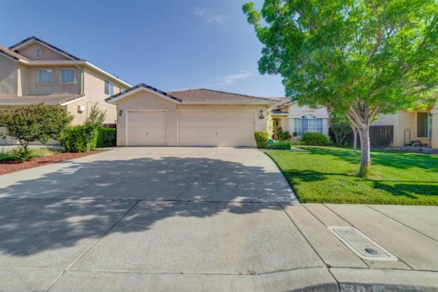 1026 Kathy Street, Los Banos, CA 93635 (MLS #18032407) :: Heidi Phong Real Estate Team