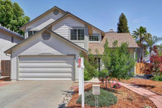 1048 Mcrae Way, Roseville, CA 95678 (MLS #18032412) :: Heidi Phong Real Estate Team