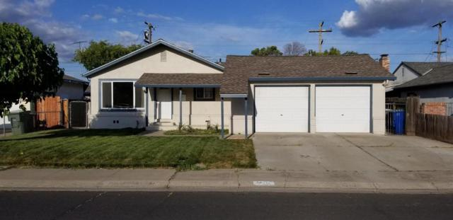 720 S Maple Avenue, Manteca, CA 95337 (MLS #18032423) :: The Merlino Home Team