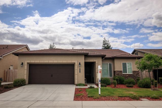 945 Granite Lane, Manteca, CA 95336 (MLS #18032427) :: The Del Real Group