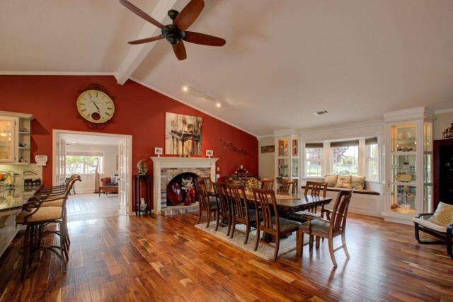 12560 NW Lambuth Road, Oakdale, CA 95361 (MLS #18032435) :: The Del Real Group
