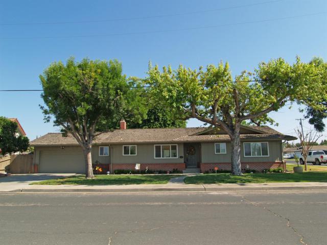 20362 1st Street, Hilmar, CA 95324 (MLS #18032705) :: Heidi Phong Real Estate Team