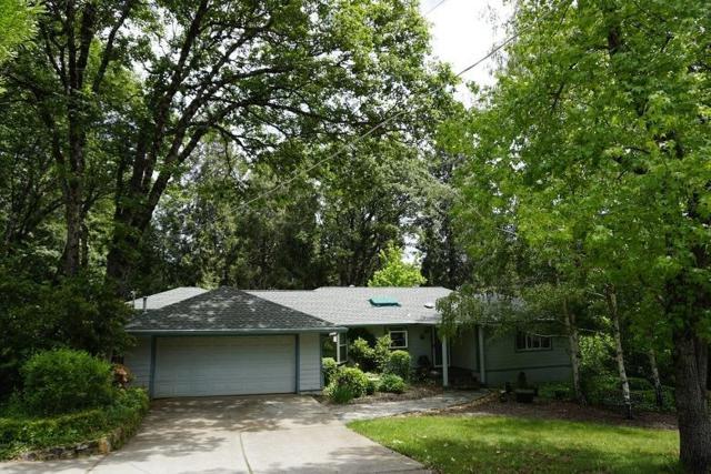15571 Ridge Estates Road, Nevada City, CA 95959 (MLS #18032734) :: The Merlino Home Team