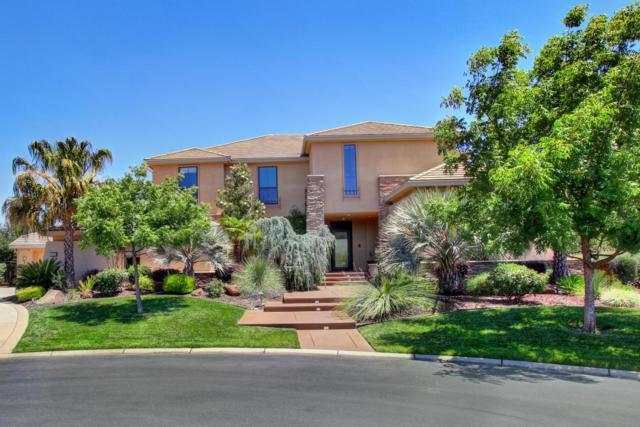 3929 Creekstone Court, Roseville, CA 95747 (MLS #18032798) :: Team Ostrode Properties