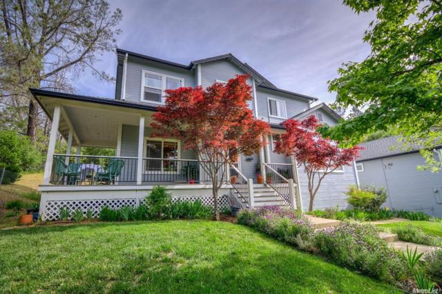 919 Crawford Drift Court, Placerville, CA 95661 (MLS #18032834) :: The Merlino Home Team