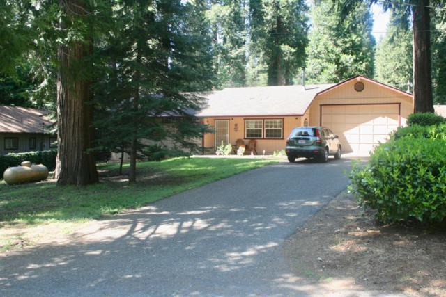 5805 Marjorie Way, Pollock Pines, CA 95726 (MLS #18032838) :: Heidi Phong Real Estate Team