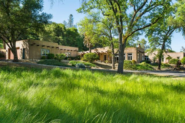 21817 Cottage Hill Drive, Grass Valley, CA 95949 (MLS #18032911) :: The Merlino Home Team