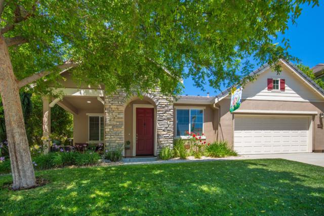 2118 Letterkenny Lane, Lincoln, CA 95648 (MLS #18032985) :: Dominic Brandon and Team