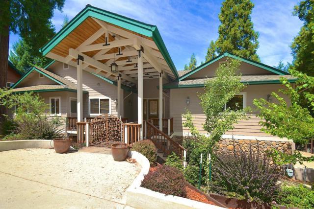 26281 Golf View Lane, Pioneer, CA 95666 (MLS #18033075) :: Heidi Phong Real Estate Team