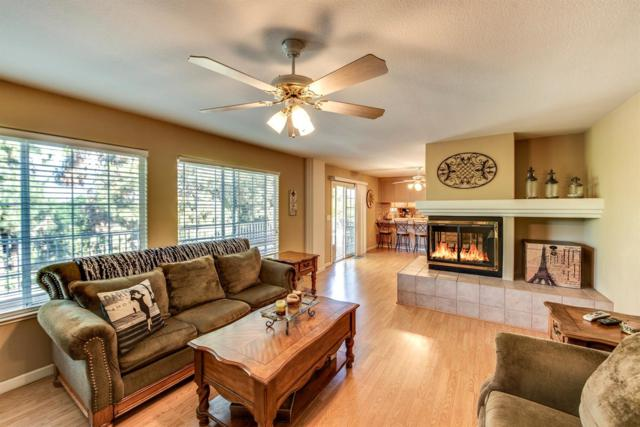 2304 Hucklberry Lane, Valley Springs, CA 95252 (MLS #18033142) :: Team Ostrode Properties