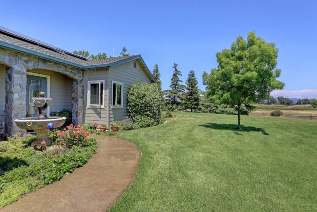3015 Eaglemont Lane, Lincoln, CA 95648 (MLS #18033406) :: Heidi Phong Real Estate Team