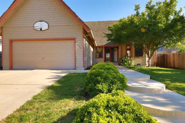 844 Jonquil Drive, Lathrop, CA 95330 (MLS #18033798) :: REMAX Executive