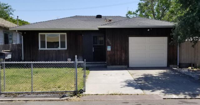 1808 E Roosevelt Street, Stockton, CA 95205 (MLS #18033848) :: Heidi Phong Real Estate Team