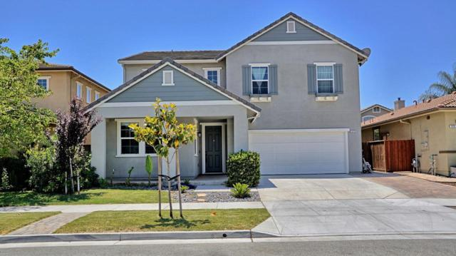 1070 Cheyenne Drive, Gilroy, CA 95020 (MLS #18033988) :: NewVision Realty Group