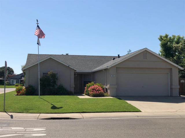 870 Driscol Drive, Galt, CA 95632 (MLS #18034079) :: The Merlino Home Team