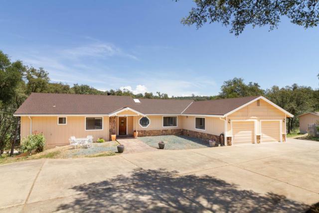 10050 Wild Turkey Lane, Smartsville, CA 95977 (MLS #18034158) :: The Merlino Home Team