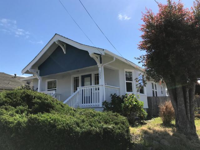 1225 Seabright Avenue, Santa Cruz, CA 95062 (MLS #18034212) :: Keller Williams - Rachel Adams Group