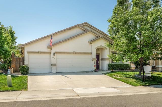 4076 Monte Verde Drive, El Dorado Hills, CA 95762 (MLS #18034597) :: The Merlino Home Team
