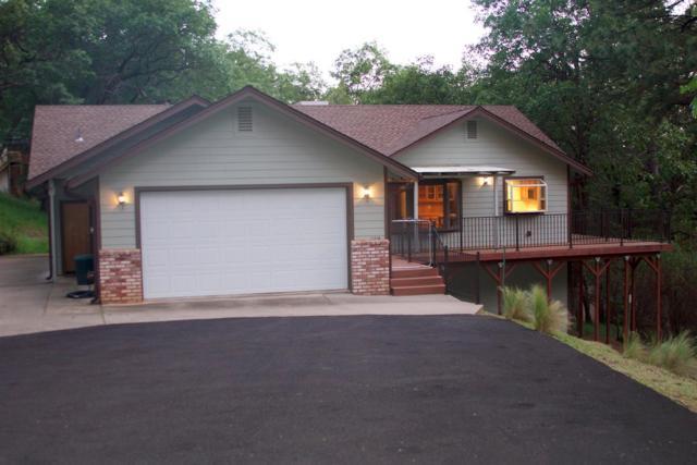 2710 Escondito Circle, Camino, CA 95709 (MLS #18034606) :: Team Ostrode Properties