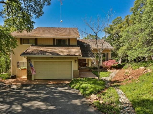5850 Dragon Springs Road, Placerville, CA 95667 (MLS #18034740) :: Heidi Phong Real Estate Team