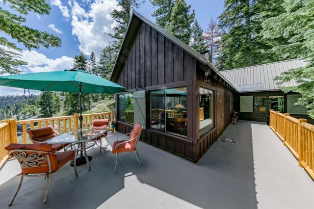 1040 Echo Summit Road, South Lake Tahoe, CA 95721 (MLS #18034791) :: Team Ostrode Properties
