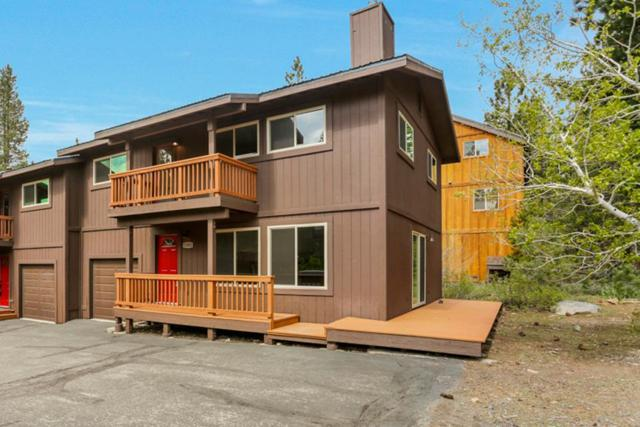 12841 Northwoods Boulevard, Truckee, CA 96161 (MLS #18035322) :: NewVision Realty Group