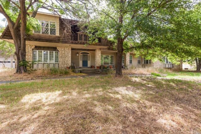 3508 Wells Lane, Vacaville, CA 95688 (MLS #18036532) :: Team Ostrode Properties