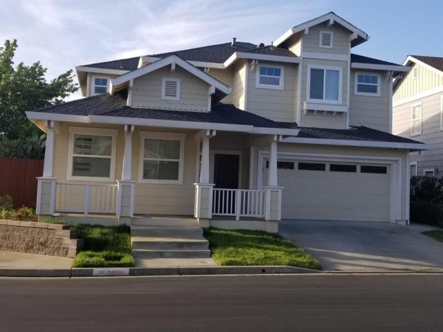 900 Countrywood Cir, Vacaville, CA 95687 (MLS #18036668) :: Team Ostrode Properties