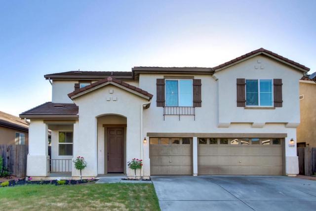 10166 Patti Way, Elk Grove, CA 95757 (MLS #18037396) :: Heidi Phong Real Estate Team