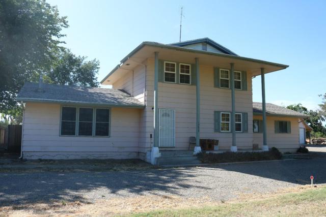 13659 Badger Flat Road, Los Banos, CA 93635 (MLS #18037618) :: Keller Williams - Rachel Adams Group