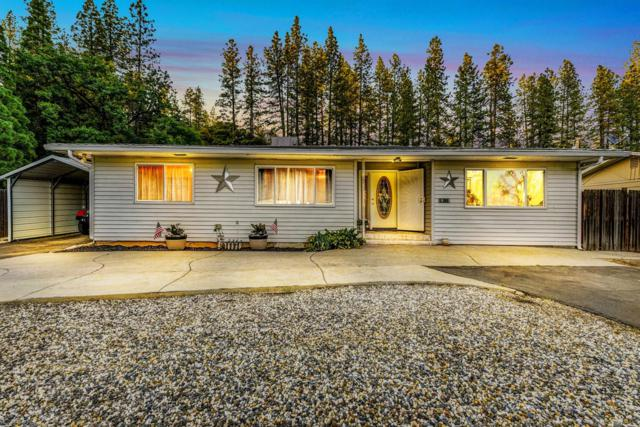 19221 Ridge Road, Pine Grove, CA 95665 (MLS #18038062) :: Team Ostrode Properties