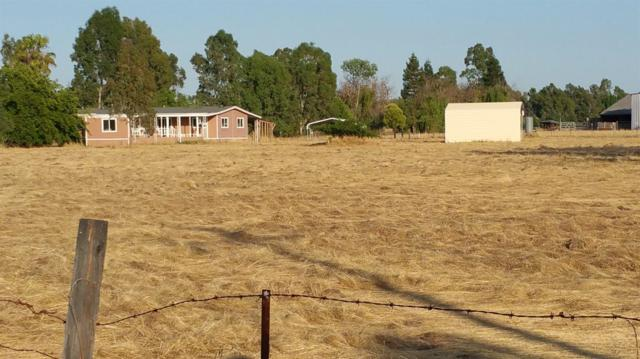 11744 Blake Road, Wilton, CA 95693 (MLS #18038141) :: Team Ostrode Properties